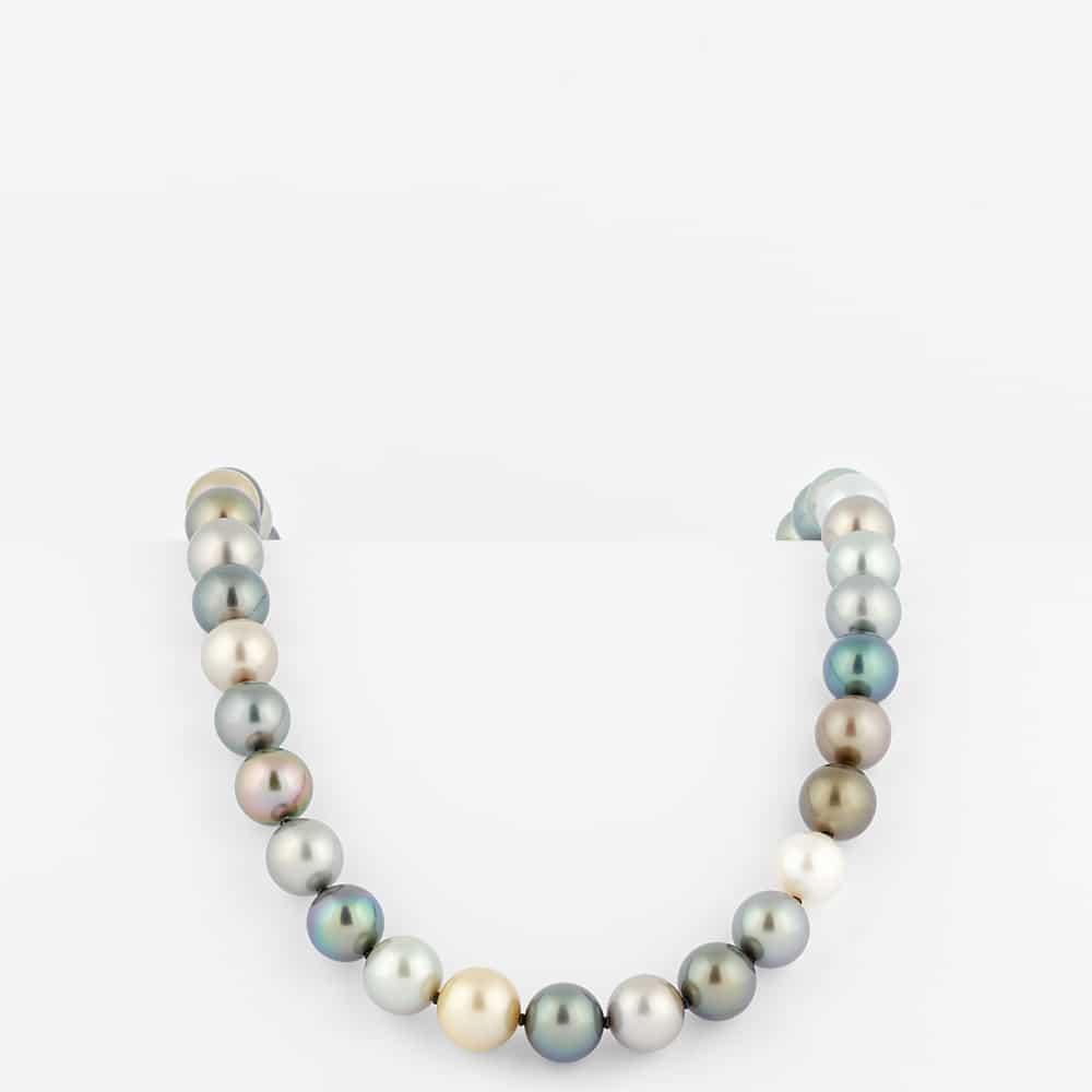 Collier de perles Orligne Genève